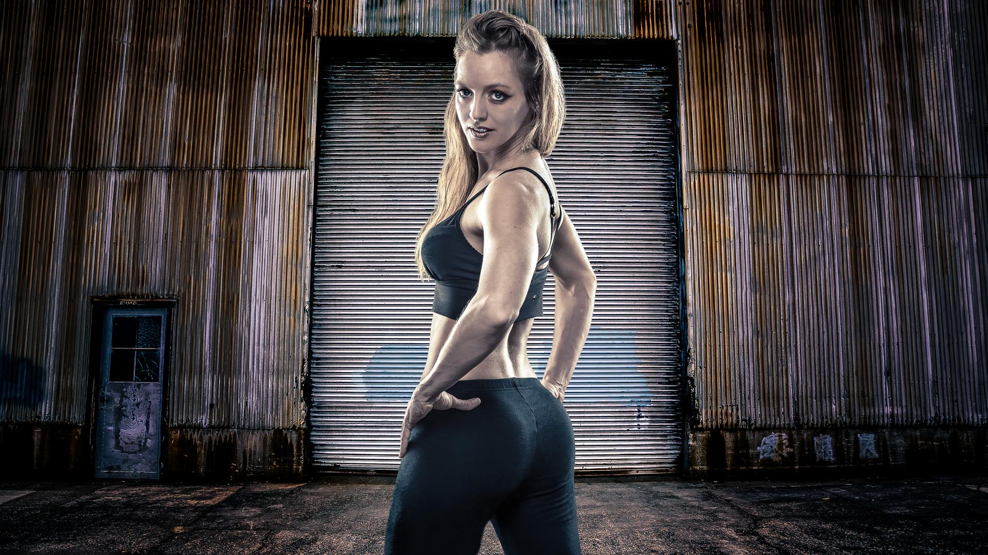 Portrait-Fitness-Conceptual